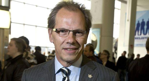 Mikko Pukkinen siirtyy Turusta Helsingin Etelärantaan.