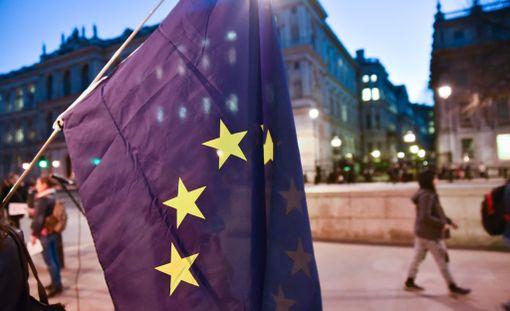 Britannia aikoo ilmoittaa EU-eroprosessin aloittamisesta ensi viikon keskiviikkona.