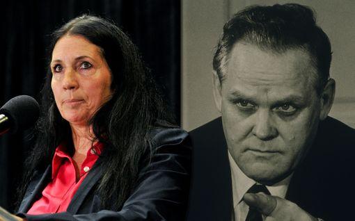 Halberg hävisi Nixonille ja Reaganille, Honkala Bidenille – USA:n presidentinvaaleissa on nähty myös suomalaisehdokkaita