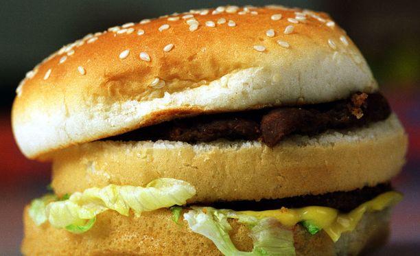 Pamin Arja Pohjolan mukaan kyseessä oli mielipiteen ilmaisusta, ei hampurilaisesta.