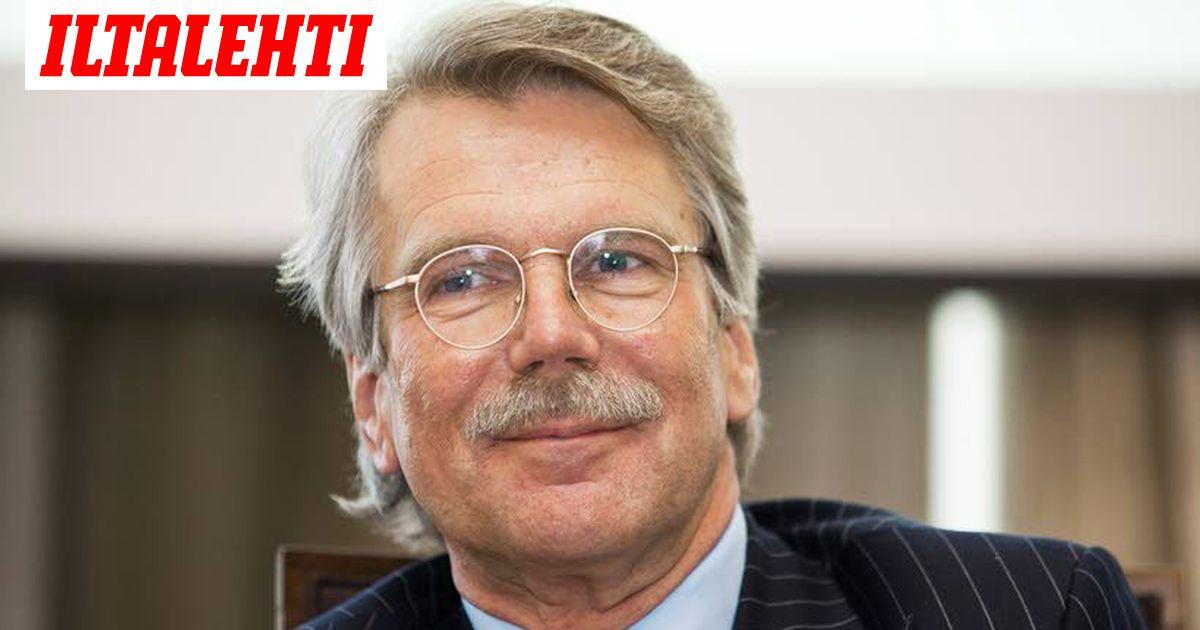 Björn Wahlroos Kirja