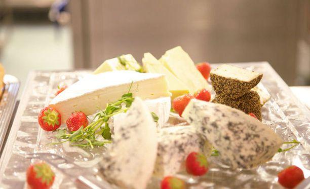 Pippurista juustoa on valmistettu vuodesta 1969.