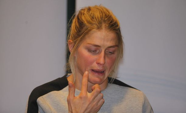 Therese Johaug kärähti klostebol-steroidista. Norjalaisten selityksen mukaan aine päätyi hiihtotähden elimistöön kärähtäneen huulen hoitamiseen käytetystä rasvasta.