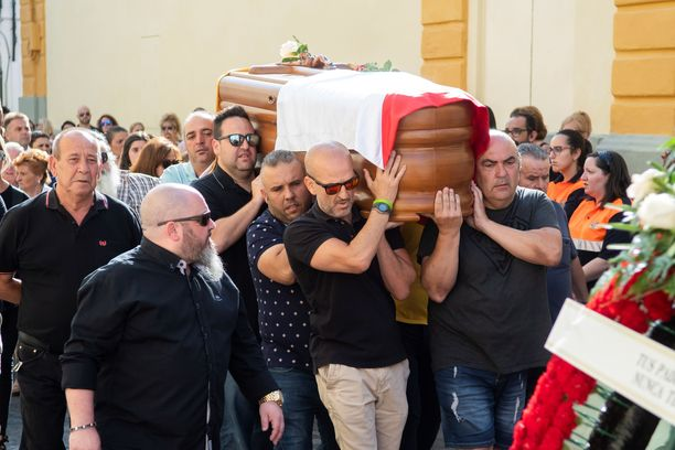 José Antonio Reyesin kuolema on koskettanut miljoonia ihmisiä ympäri maailmaa.