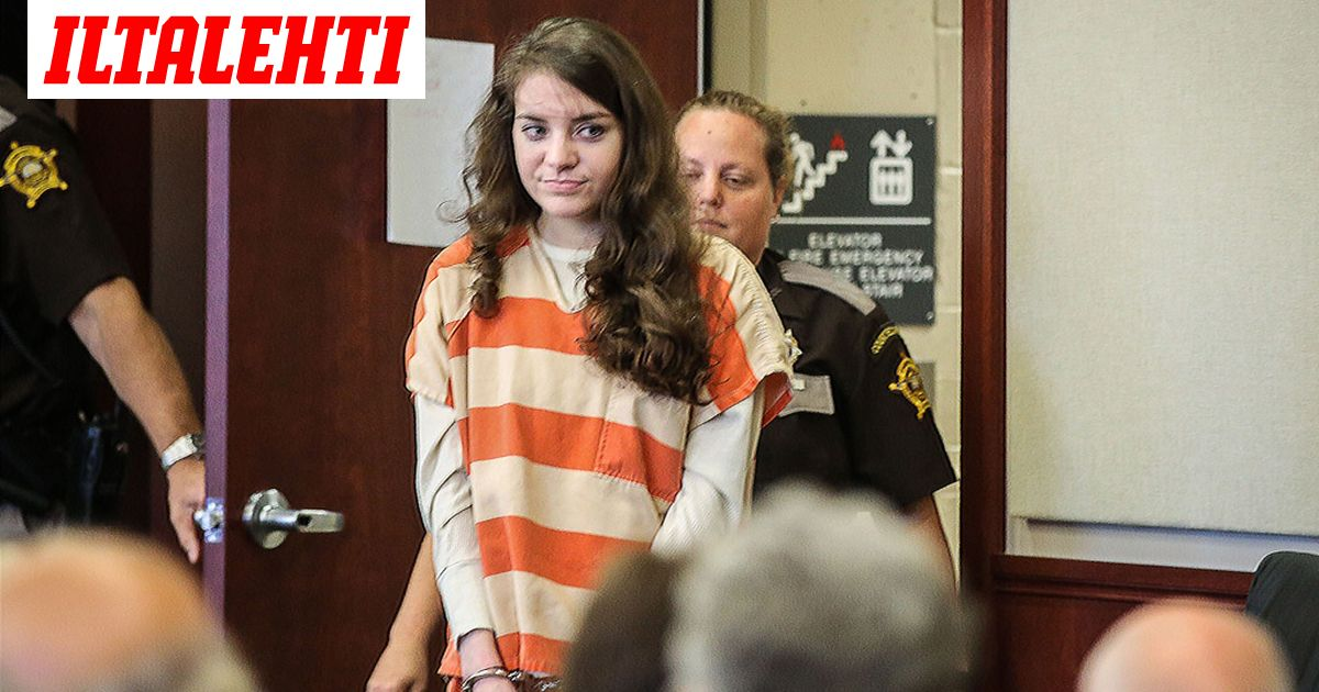 Nuori nainen surmasi kylmäverisesti ex-poikaystävänsä - 40