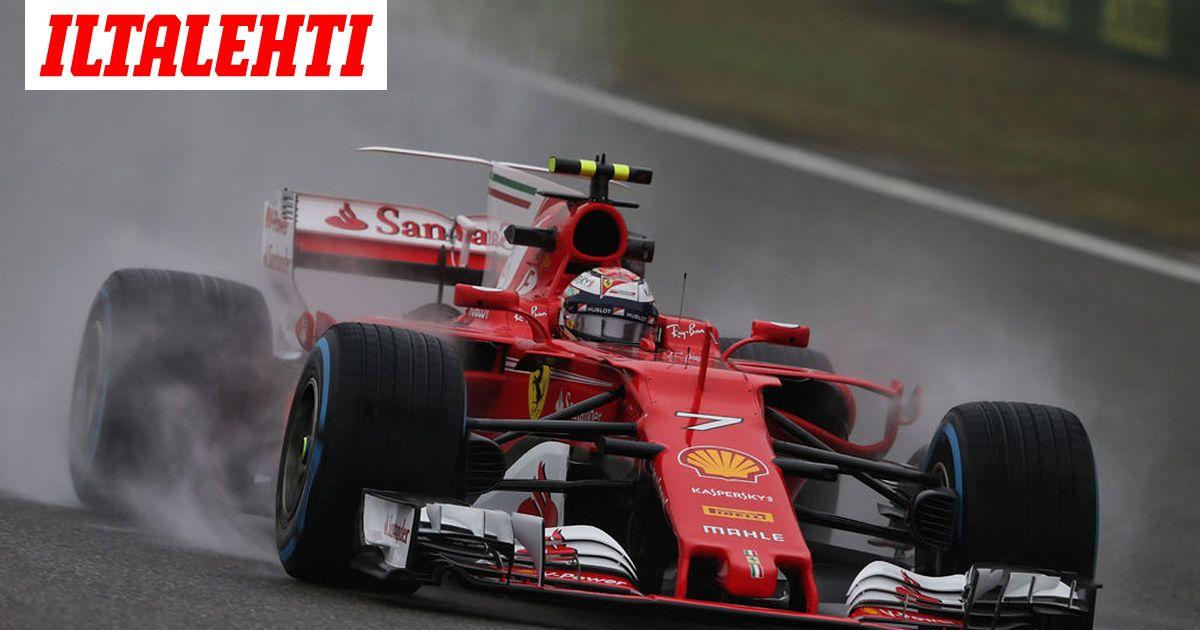 F1 Harjoitukset