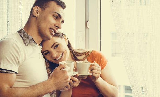 Miten aloittaa terve dating suhde Pakistanin matchmaking