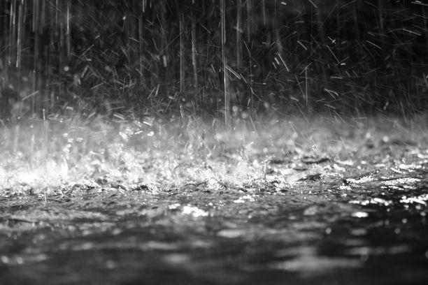 Suomessa on seuraavalla viikolla kolea ja sateinen sää.