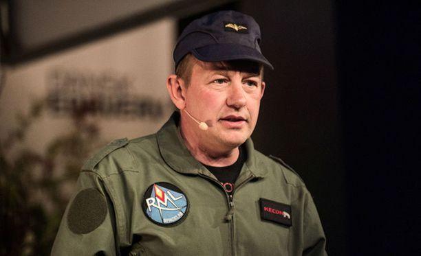 Tanskalaiskeksijä Peter Madsen sai ruotsalaistoimittajan murhasta elinkautisen vankeustuomion.