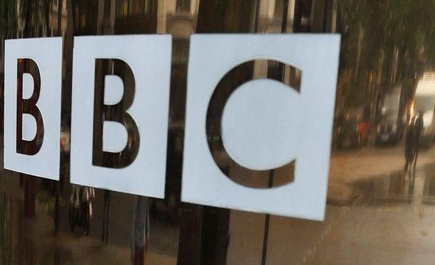 BBC-toimittajalla oli kuumat paikat Copacabanalla. Kuvituskuva.