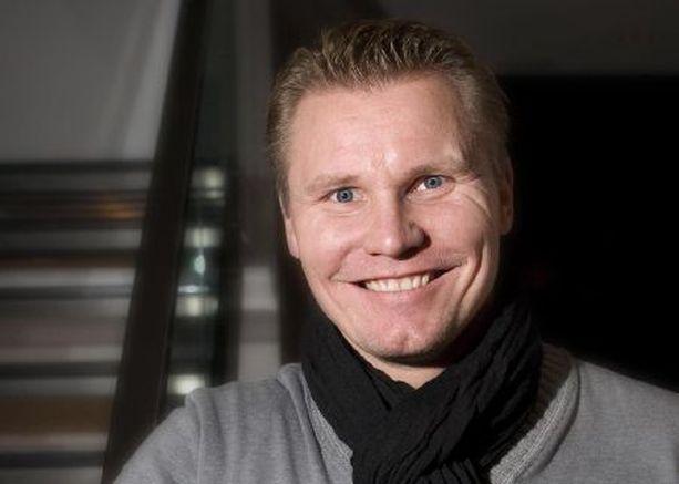 OISIKS MUN KANS? Malmö Red Hawksissa sivuun siirretty Jani Hurme kaipaa uutta seuraa.