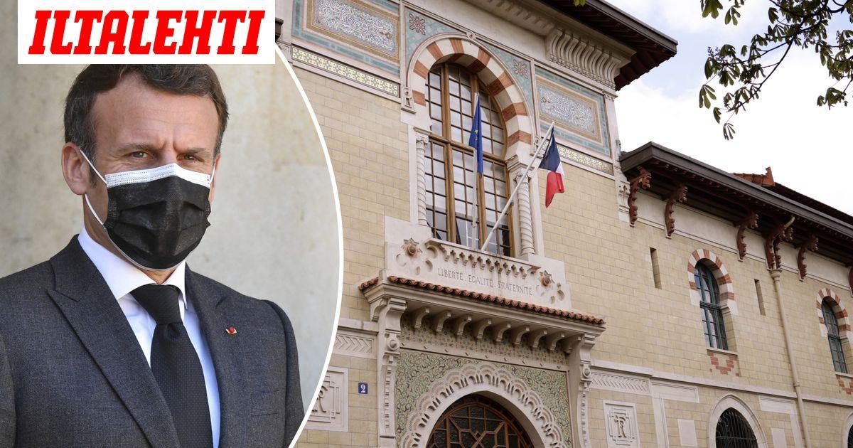 Macron lakkauttaa kiistellyn korkeakoulun – VTV:n Yli-Viikarikin opiskeli eliittikoulussa