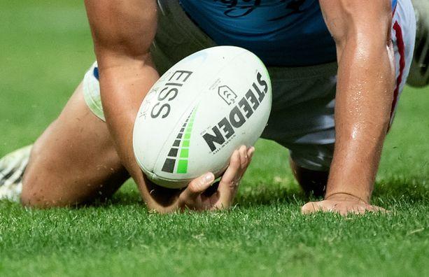 Rugbypelaaja sai liigalta tonnien sakot.