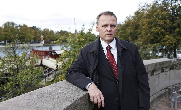 Rakennusliiton puheenjohtajan Matti Harjuniemen mukaan liiton jäseniä ei ole syrjitty yhtä avoimesti toisen maailmansodan jälkeen kuin rakennusalan työriidassa on tehty.