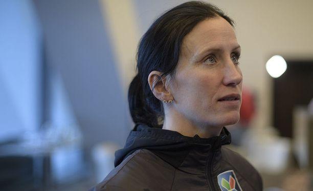 Marit Björgen on saavuttanut kuusi olympiakultaa.