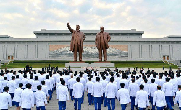 Vaikeuksista huolimatta pohjoiskorealainen loikkari uskoi pitkään maan järjestelmään.