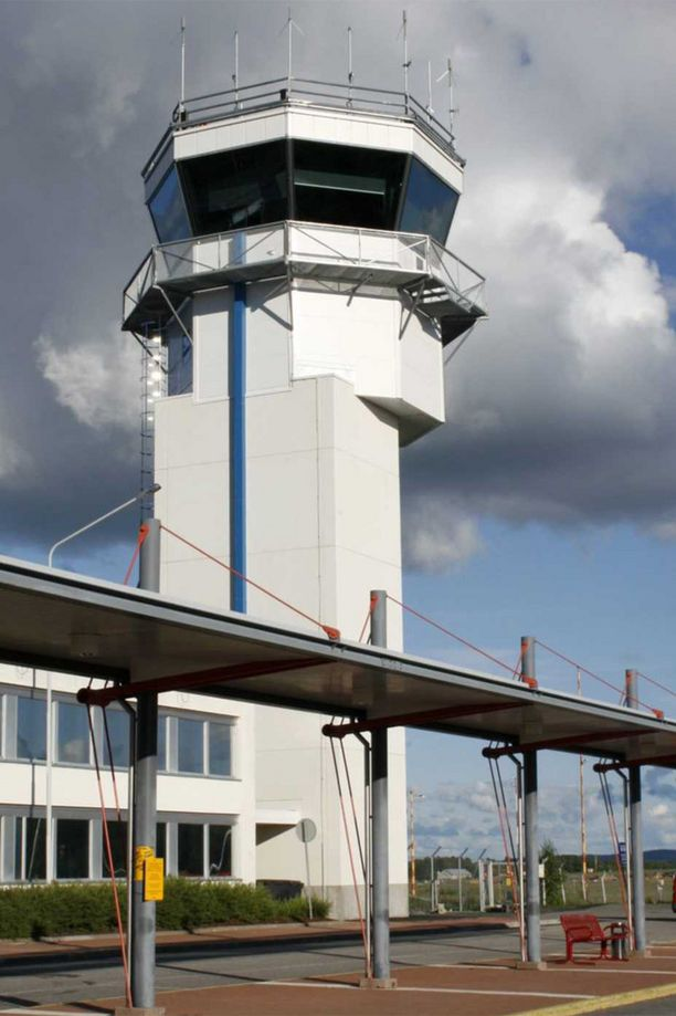 Maakauppoja on tehty muun muassa Kuopion lentokentän Rissalan lähistöllä.