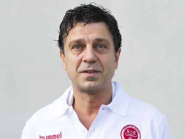Bernard Gonzalez työskenteli Reimsissä 23 vuotta.
