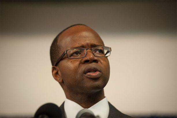 Kenneth Thompson sai Brooklynin piirikunnan syyttäjänviraston johtopaikan syksyllä 2013 ja on sen jälkeen saanut lukuisia syyttömiä vapaaksi vankilasta.