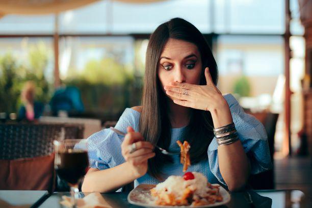 Ruualla on väliä. Omilla valinnoilla voi usein vaikuttaa esimerkiksi kolesteroliin, joskaan aina se ei ole mahdollista.