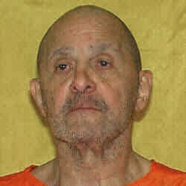 Alva Campbell tuomittiin kuolemaan vuonna 1997 ryöstöstä ja 18-vuotiaan murhasta.