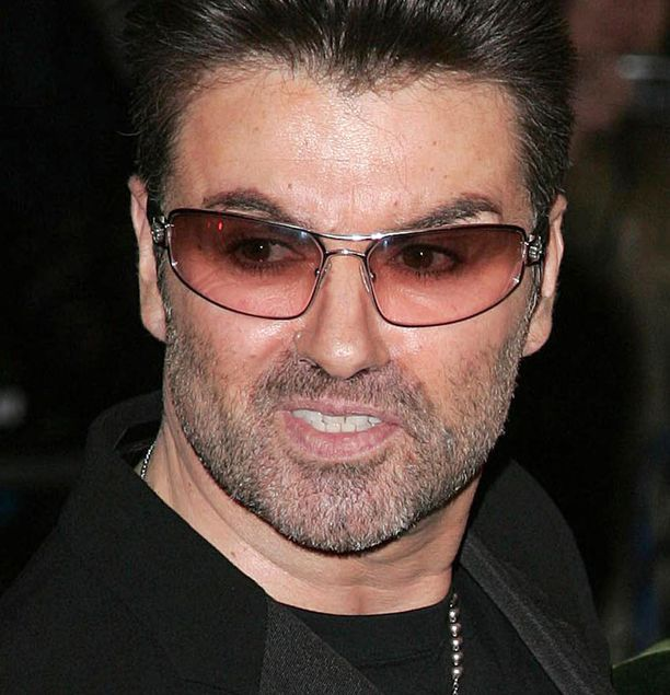 George Michael törmäili autollaan heinäkuussa.