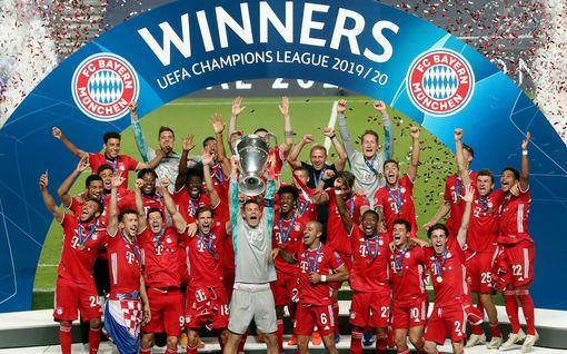 Bayern München lähtee Bundesliigaan hämmentävällä tilastolla – nyt jännitetään, koska ensimmäinen tahra tulee