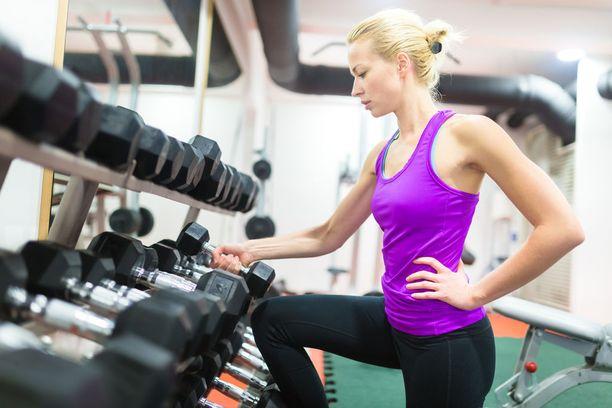 Kaikki treeniohjelmat ovat yhtä hyvä masennuksen oireiden lievittämisessä. Tutkijat suosittelevat kahta treenikertaa viikossa.