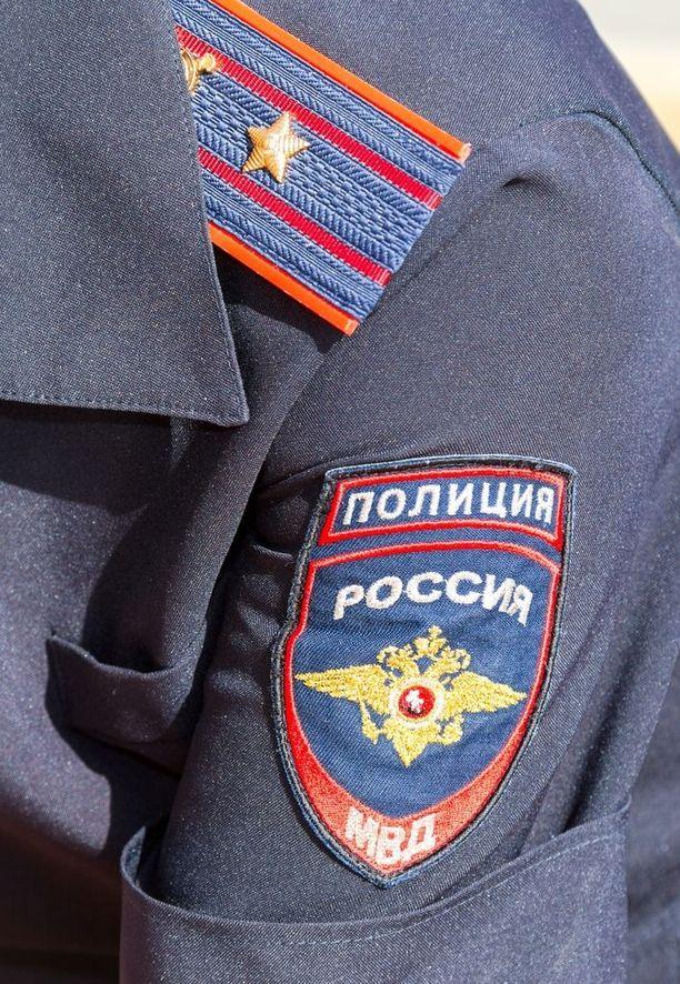 Venäjän viranomaiset estivät hyökkääjän itsemurha-aikeet.