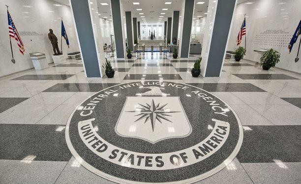 CIA:n työhaastattelu on vaativa prosessi.