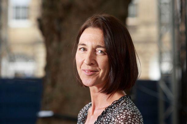 Sarah Rainsford puhui yllättävästä muutoksesta elämäntilanteessaan BBC Today -ohjelmassa.