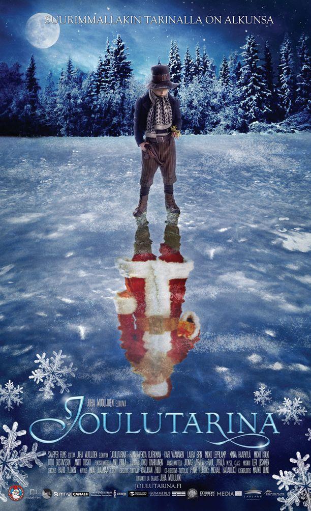 Joulutarina oli ilmestymisvuonnaan vuoden katsotuin elokuva.
