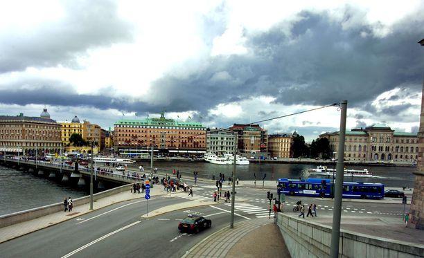 Ruotsissa on meneillään hurja asuntobuumi.