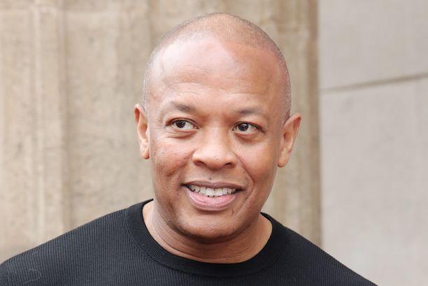 Dr. Dre on 2010-luvulla eniten tienannut muusikko.