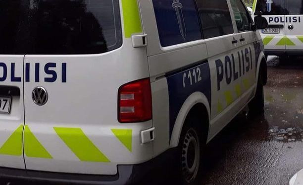 Helsingin poliisi tutkii Helsingin Kannelmäessä syyskuun 23. päivänä tapahtunutta henkirikosta.