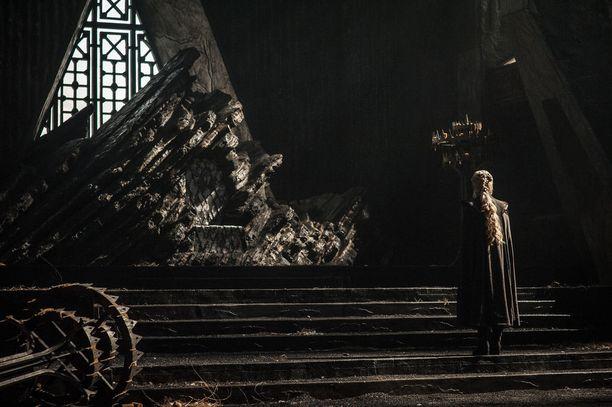 Game of Thronesin tuore kausi alkoi hiljattain HBO:lla.