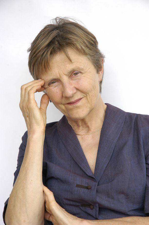 Helen Garner voitti palkinnon tietokirjallisuudestaan.