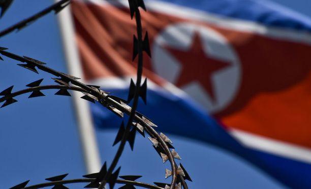 Pohjois-Korean pakotteet ovat YK:n langettamat, sillä maa ei vaatimuksista huolimatta ole luopunut ydinase- ja ohjusohjelmistaan.