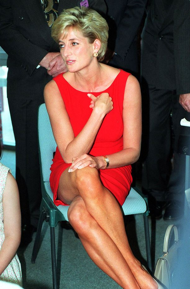 Diana kuoli traagisesti auto-onnettomuudessa vuonna 1997.