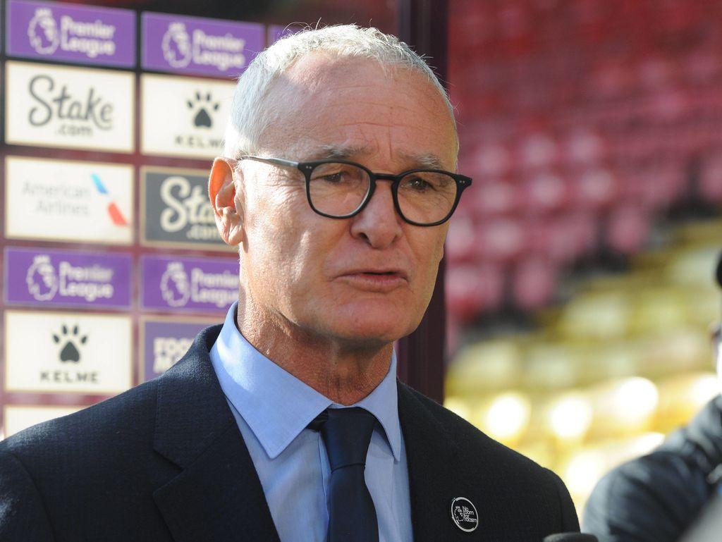 Ranierin kultainen kosketus alkaa näkyä – Valioliigan kriisiseuran ottelussa kaikki merkit käyttöön