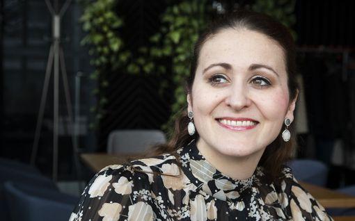 Muistatko oopperalaulaja Marion Melnikin, 37? Sokkidiagnoosi lääkäriltä pakotti hylkäämään haaveet urasta ulkomailla