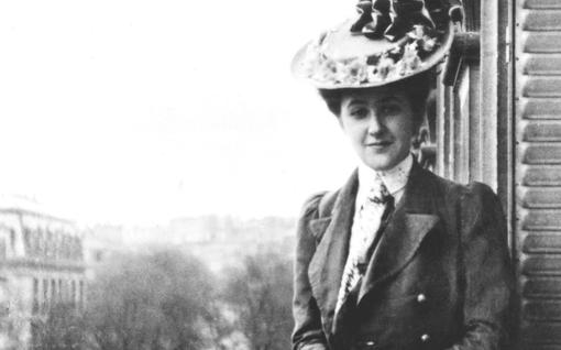 Tältä näytti nuori ja rakastunut Agatha Christie: Katso kiehtovat kuvat!