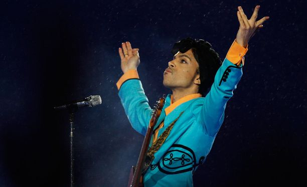 Prince kuoli 57-vuotiaana 21. toukokuuta.
