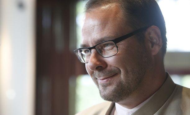 SDP:n puoluesihteeri Reijo Paananen ei hae jatkokautta.
