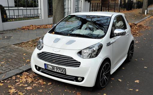 Mitä ihmettä? Surkean pikkuauton valmistus lopetettiin 2013 - nyt käytetyistä maksetaan jopa 50000 euroa