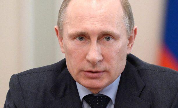 Putin on kiinnostunut myös Suomesta, entinen avustaja vihjaa.