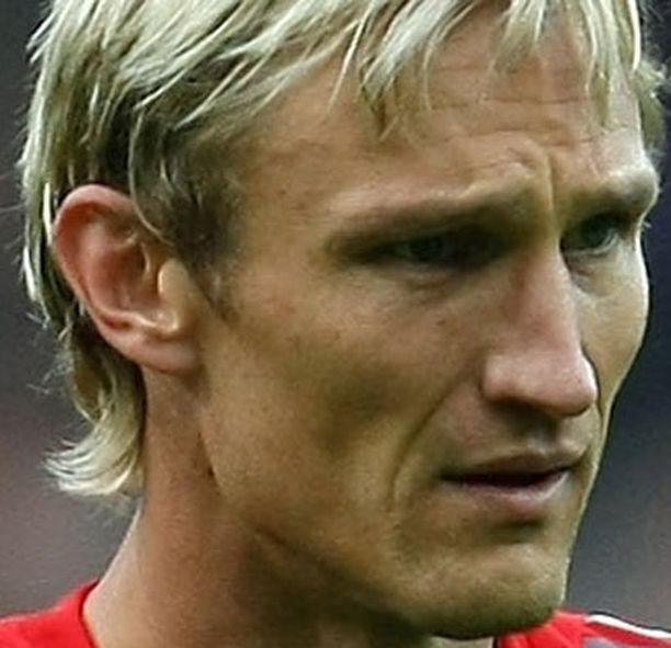 Sami Hyypiä ja Leverkusen palasivat tutulle paikalle.