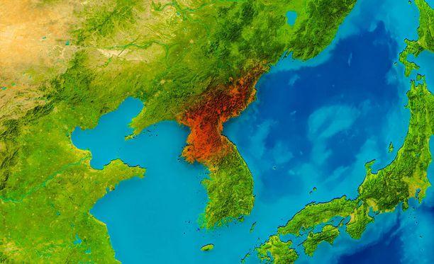 Etelä-Korean lisäksi nyt myös Kiina on todennut, että Pohjois-Korean lauantainen maanjäristys ei ollut ydinkoe.