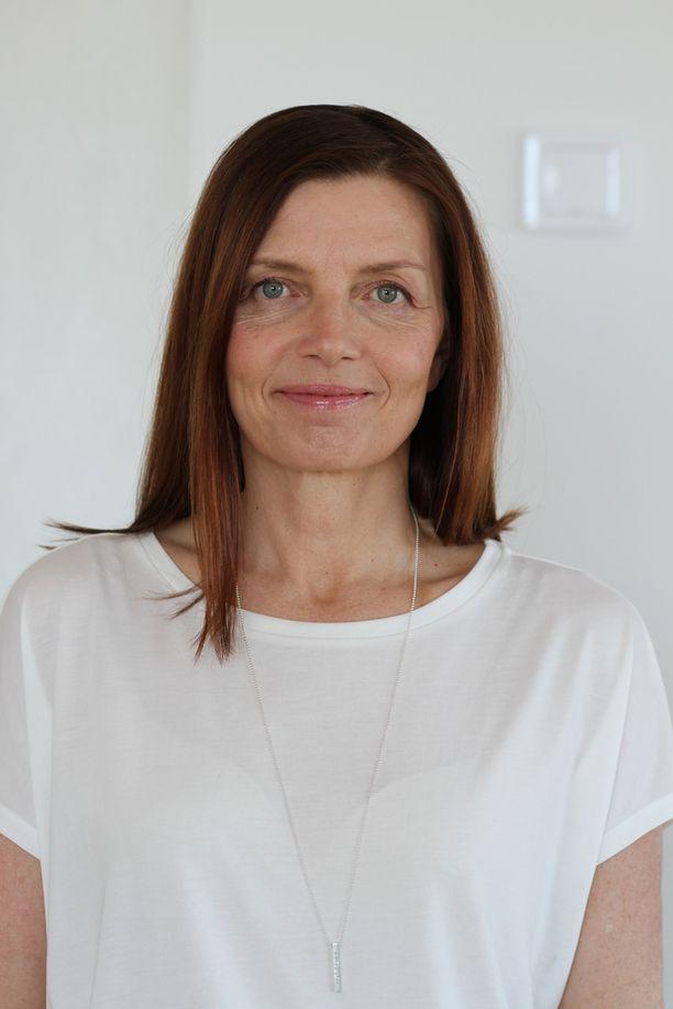 Susanna Makaroffia on kiitelty siitä, että hän antoi kasvot monien suomalaisten kohtaamalla homeongelmalle.