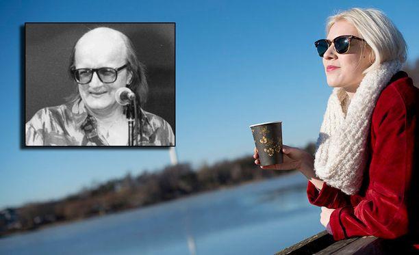 Juice Leskinen lauloi norjalaisesta villapaidasta. Nyt Norjasta tulee Suomen ylle villapaita.